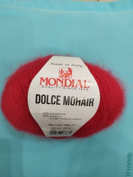 DOLCE MOHAIR