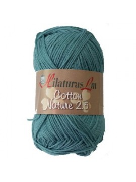 COTTON NATURE 2,5