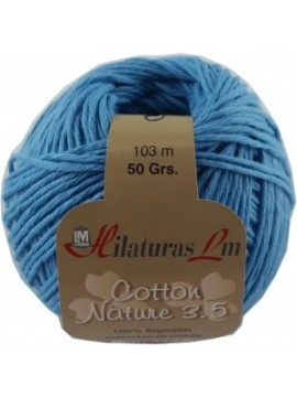 COTTON NATURE 3,5
