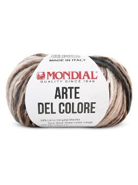 ARTE DEL COLORE